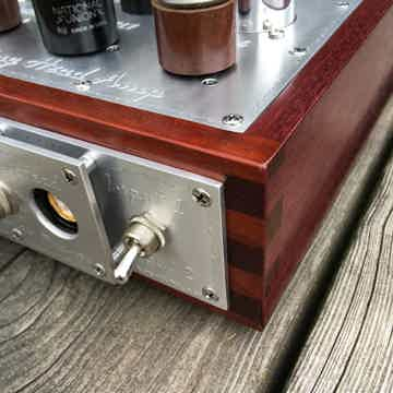 ToolShed Amps Darling Headphone Amplifier