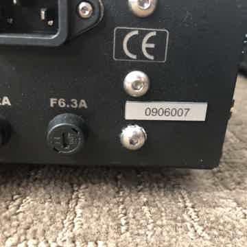 NAT Audio SE1