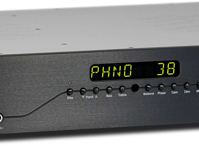 Spread Spectrum Technologies Thoebe MKII 10/10 w/warranty Remote preamplifier with exceptional reviews