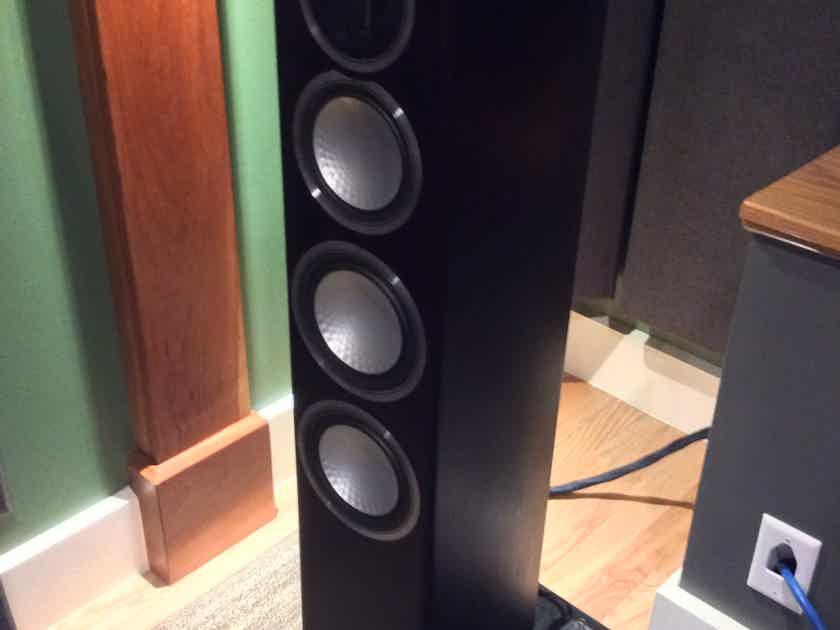 Monitor Audio Gold 200 Walnut...Amazing Speakers!!