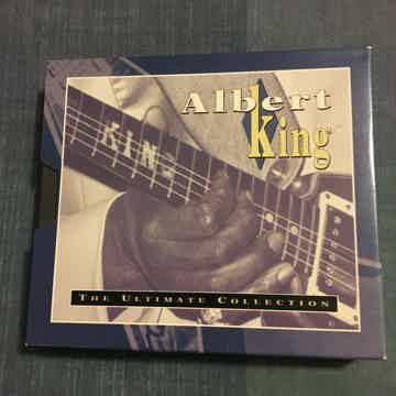 Albert King  The ultimate collection Cd set 1993 Rhino