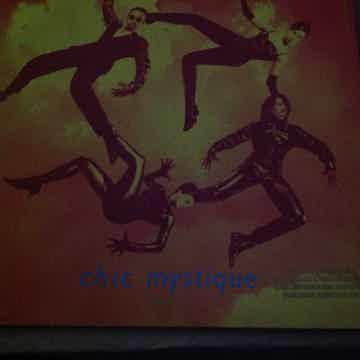 Chic - Mystique Warner  Records 12 Inch 7 Versions Prom...