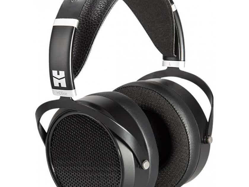 HiFiMAN HE-6 SE Headphones - NEW in Box!