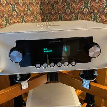 Audio Research LS-28 Preamplifier