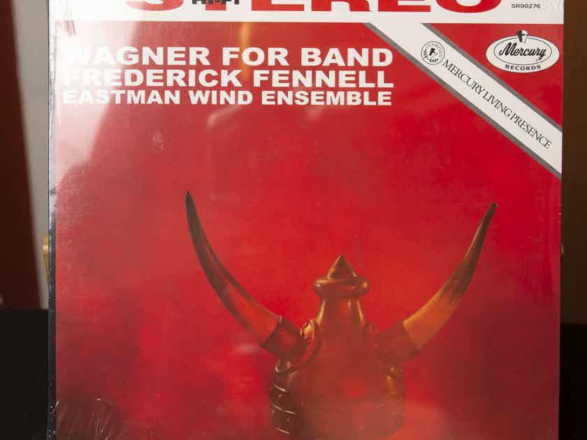 Eastman Wind Ensemble - Wagner for Band Speakers Corner Sealed 180GM