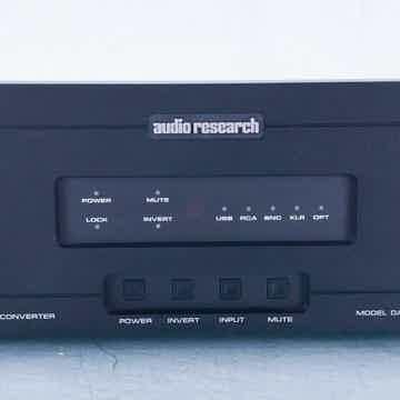 Audio Research DAC7 DAC