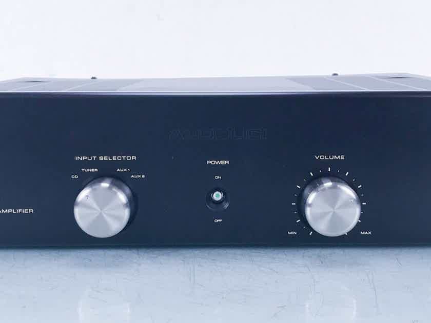 Audolici A25M Stereo Integrated Tube Amplifier A-25M (15141)