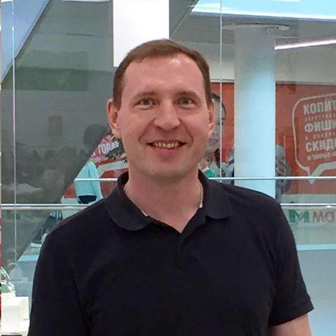 shumilov71's avatar