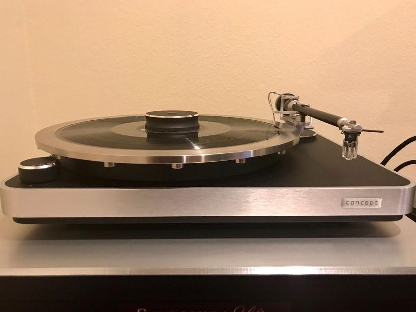 Wayne's Audio Turntable Outer Ring SS-2 for VPI Clearaudio Basis Kronos Hanss Rega Sota Music Linn