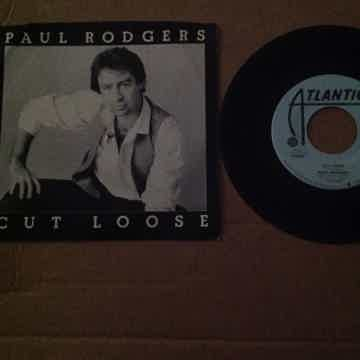 Paul Rodgers Cut Loose