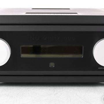 Nu-Vista 600 Stereo Integrated Amplifier