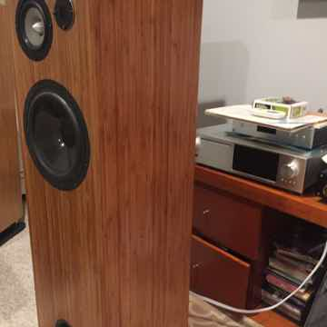 Bache Audio Metro-001