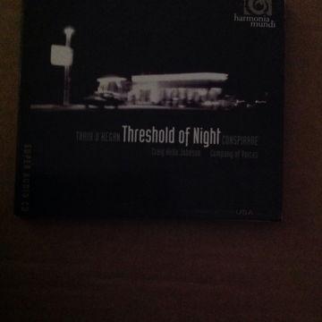 Threshold Of Night