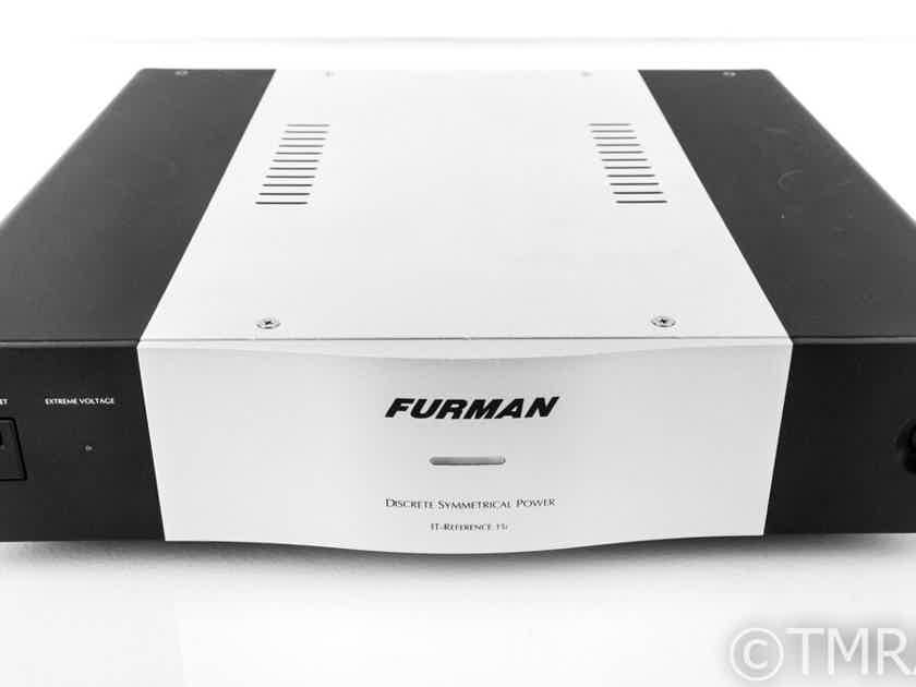 Furman IT-Reference 15i AC Power Line Conditioner (21428)