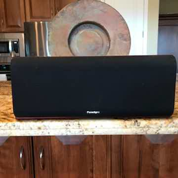 Paradigm SE Center Channel Speaker