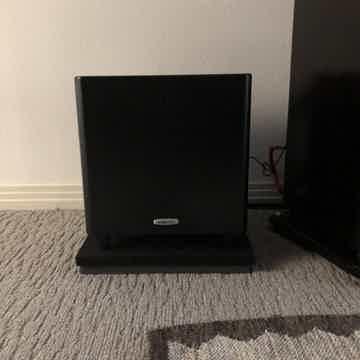 Polk Audio PSW PRO 440