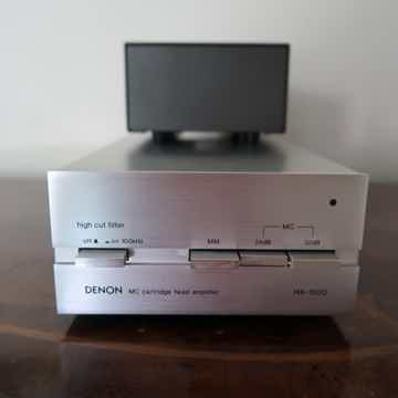 Denon HA-1000