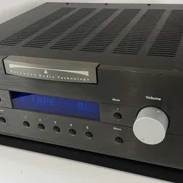 BAT (Balanced Audio Technology) VK-40 Solid State Pream...