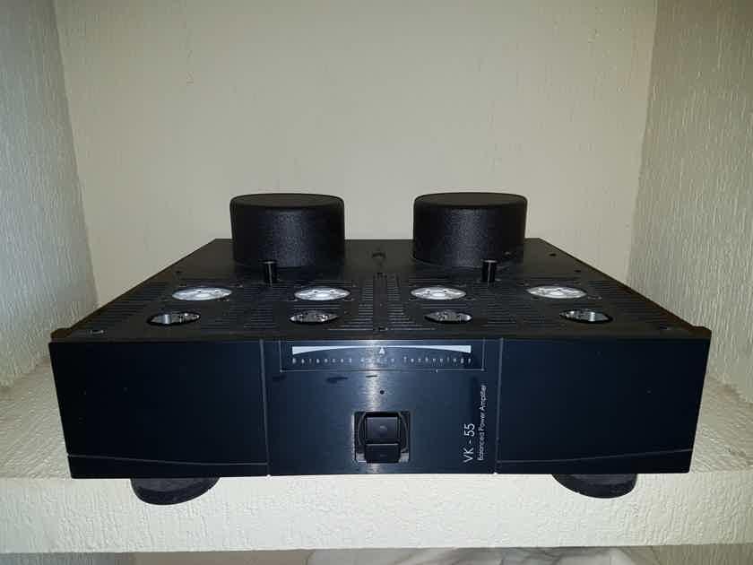 Balanced Audio Technology VK-55 BAT