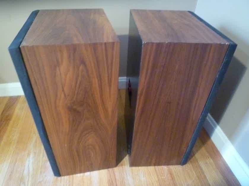 Vintage Snell Acoustics Type K Stereo Speakers Pickup Only Danvers Ma