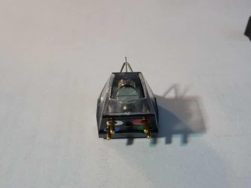 Rega Apheta top of the line Moving Coils cartridge