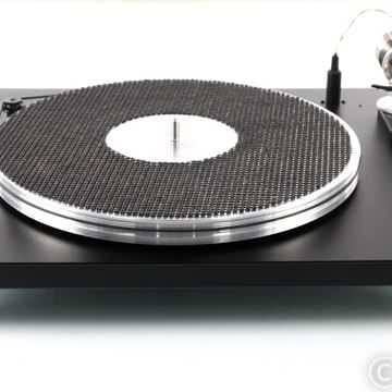 Traveler V2 Belt Drive Turntable