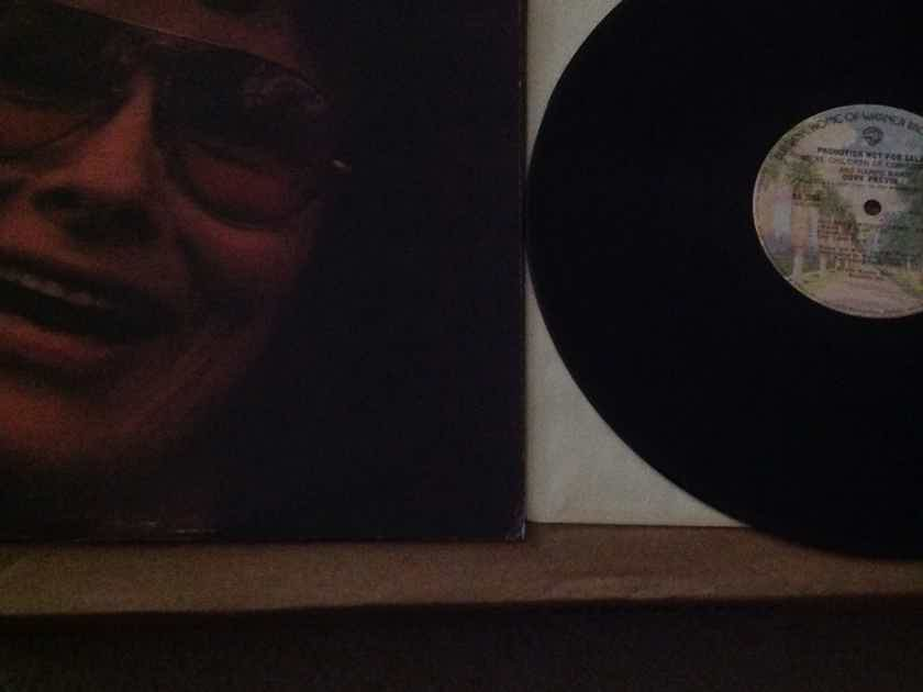 Dory Previn - We're Children Of Coincidence And Harpo Marx Warner Brothers Records Promo Vinyl LP NM