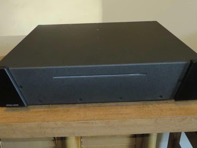 Wyred 4 Sound ST-500 Amp