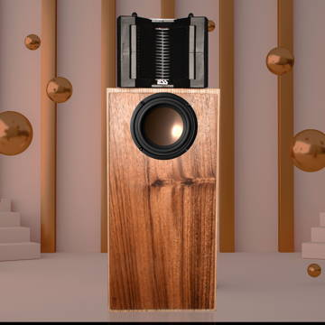 Shinjitsu Audio Wood Robusto