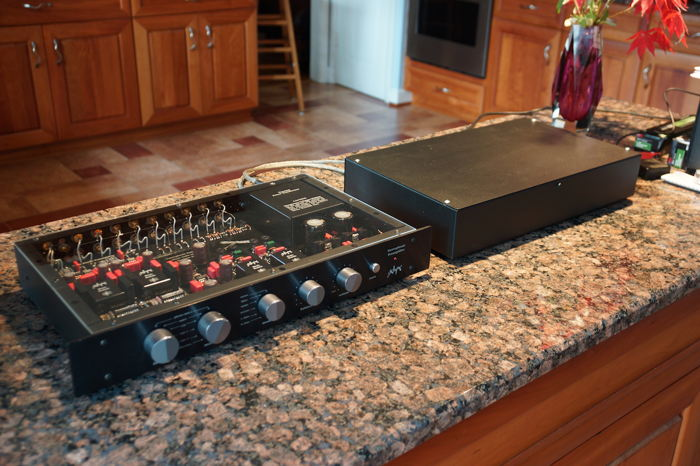 Klyne Audio Arts