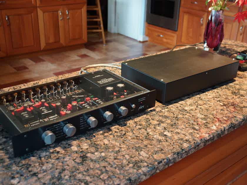 Klyne Audio Arts 6LX-3.5