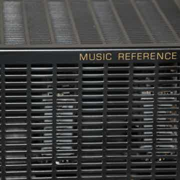 Music Reference RM 9 Mk II