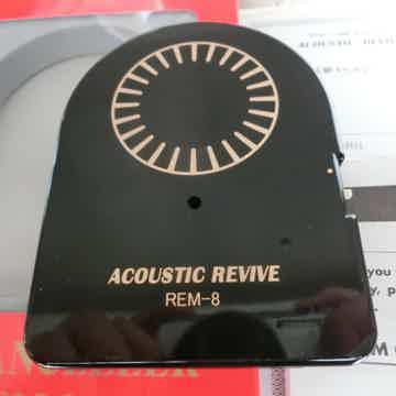Acoustic Revive ■ REM-8 ■