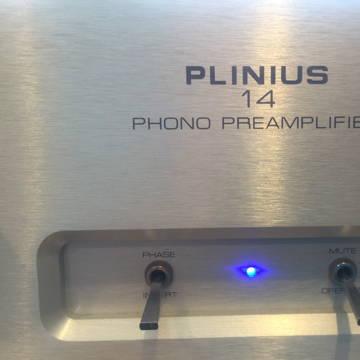 Plinius Model 14