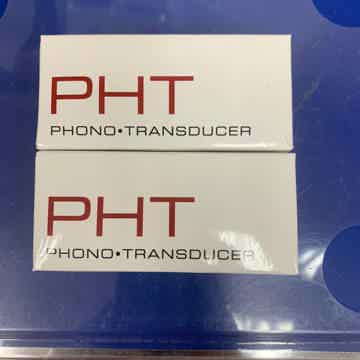 Synergistic Research PHT - Phono Transducer
