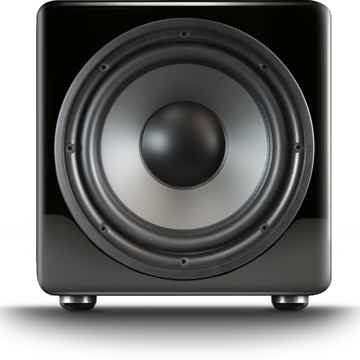 "SubSeries 350 12"" Powered Subwoofer"