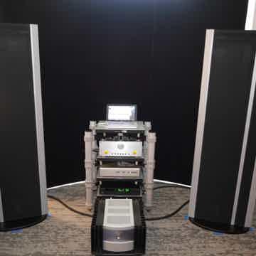 Silnote Audio AXPONA 2018
