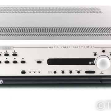 AVP-2+6 5.1 Channel Home Theater Processor