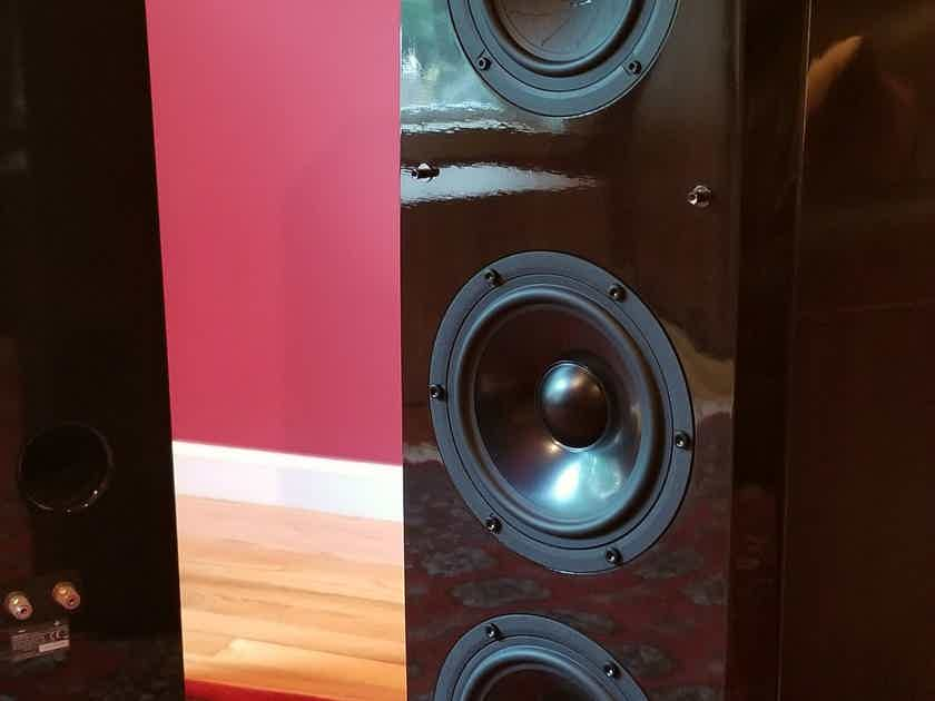 Sony SS-NA2ES Speakers - Latest generation - Audiophile quality