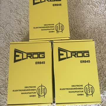 Elrog tubes  845