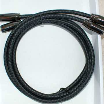 BRAND NEW- Pangea Audio   Premier SE Interconnect Cable RCA to RCA 1 Meter (Pair)