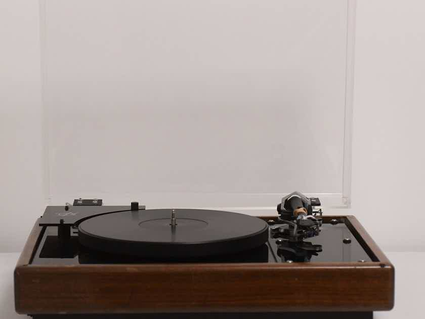 VPI Industries HW-19 mkIII with SME 309 AND GRADO REF cartridge. PRICE REDUCED!