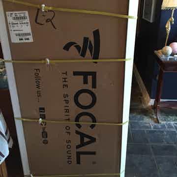 Sopa 2 Speakers (Pair) New in Box