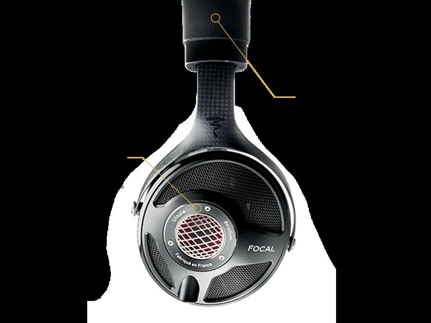 Focal Utopia Headphones Like new pair of 10/10 trades