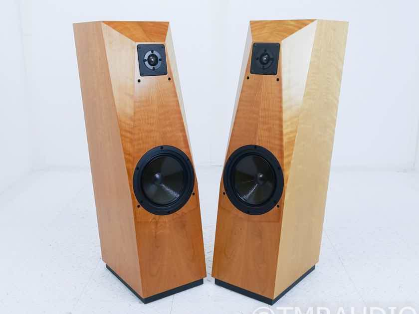 Avalon Avatar Floorstanding Speakers; Pair (18209)