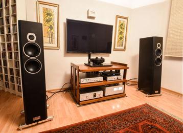 Carmi's Audio System