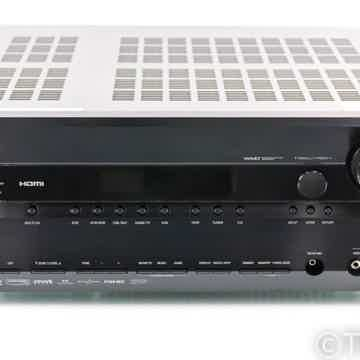 TX-SR606 7.1 Channel Home Theater Receiver