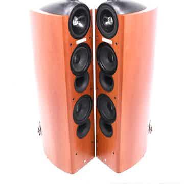 KEF Reference 203 Floorstanding Speakers