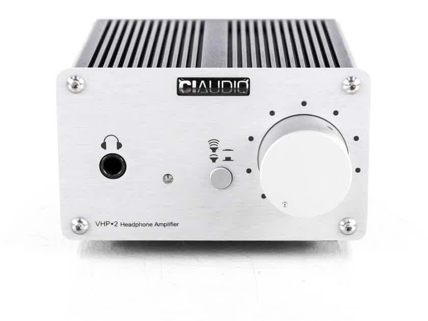 Channel Island Audio VHP-2 Headphone Amplifier; VHP2; CI (20338)