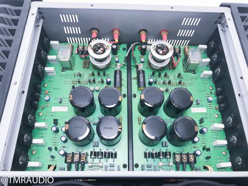 DK Design VS.1 Reference Mk.II  Integrated Stereo Amplifier (10713)